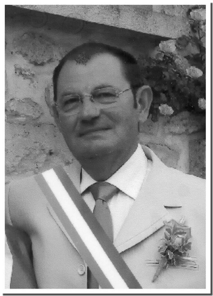 Jacques Beaugrand Maire de Cléry-en-Vexin